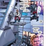 Avengers Print Job