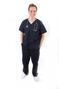 2014 Medical Scrubs Catalog