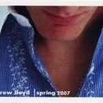 Andrew Lloyd Catalog