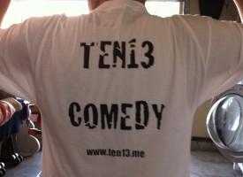 Ten13 is flexing its muscle…