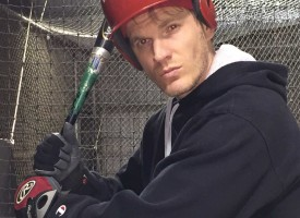 Kyle Baseball Photo