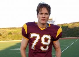 Kyle Football Photo