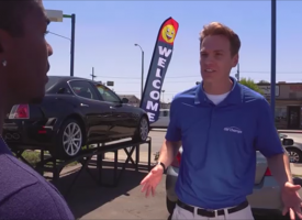Car Champs Commercial