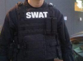 Kyle SWAT