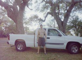 Kyle White Truck
