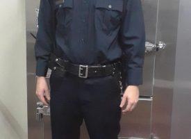 Kyle LAPD