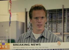 Kyle Reporter Reel